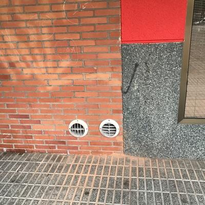 AIRE ACONDIDIONADO COMPACTO SIN VENTILADOR EXTERIOR