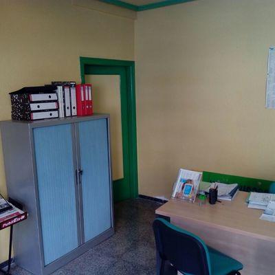 Mantenimiento de limpieza en despachos y oficinas