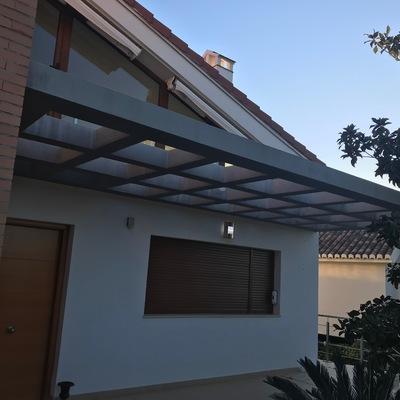 Construcción de Vivienda Unifamiliar en La Zubia