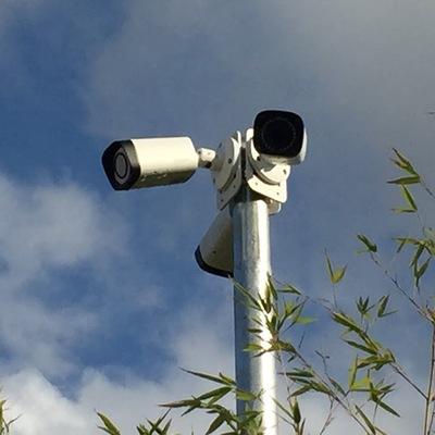 Càmaras CCTV