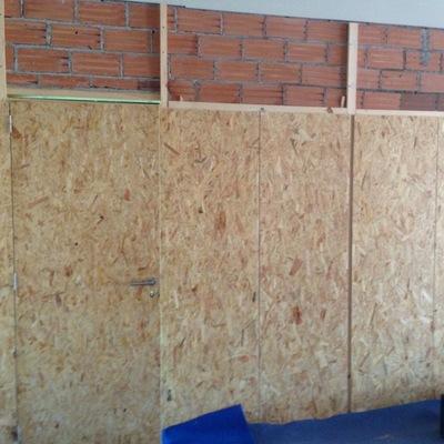 panelado de paredes