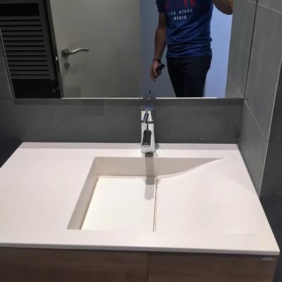 lavabos