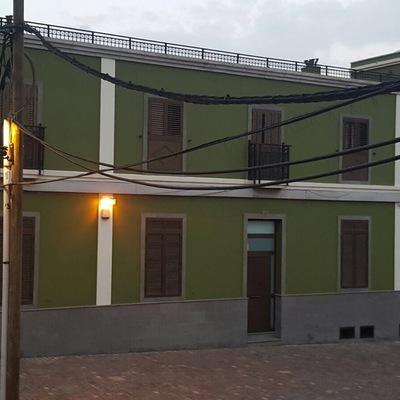 Pintura y revestimiento fachada