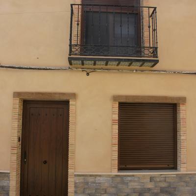 Casa Rústica Gaianes