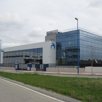Edificio Afianza
