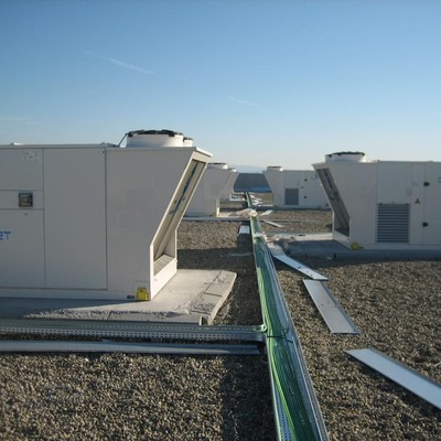 Climatización Rooftop