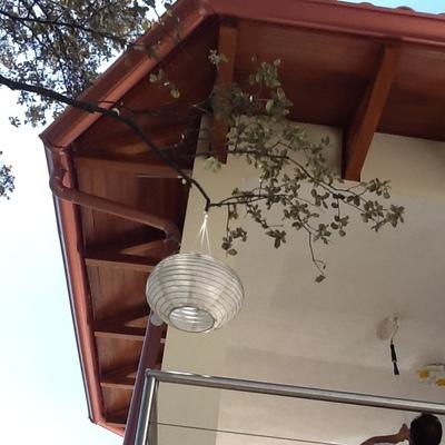 decoracion terraza