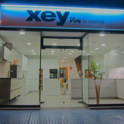 Entrada Xey Malaga