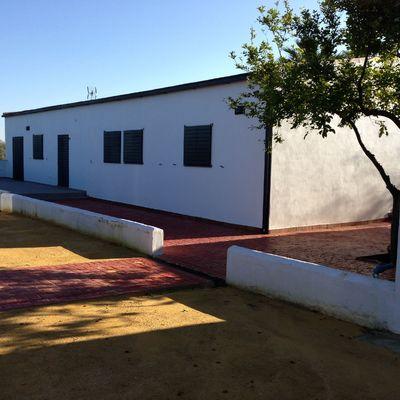 Chalet Aislado en Carmona