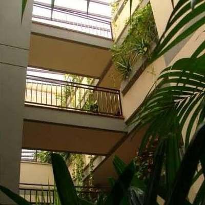 Edificio de 51 viviendas