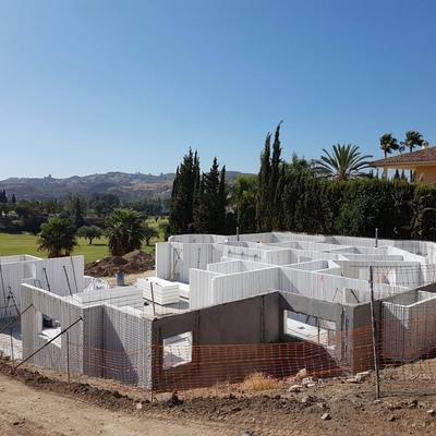 CONSTRUCCION INTEGRAL