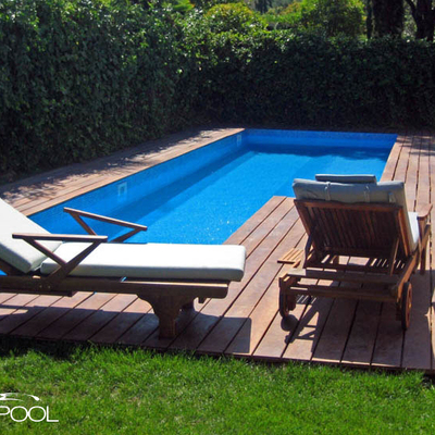 Piscina 8Z Marketing