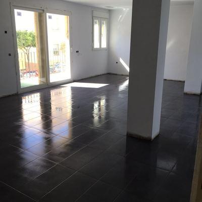 Reforma integral de vivienda A7784
