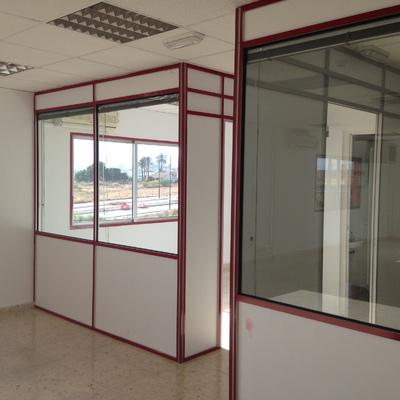 Mantenimiento de oficinas