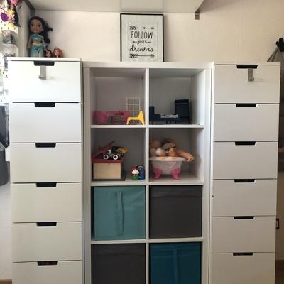 Habitación infantil