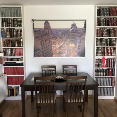 Ambiente de salón