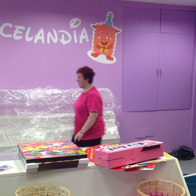 Limpieza de local por apertura nuevo negocio