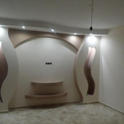 Mueble salon pladur