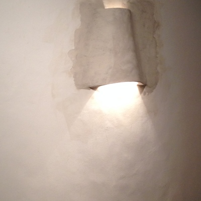 lampara manual
