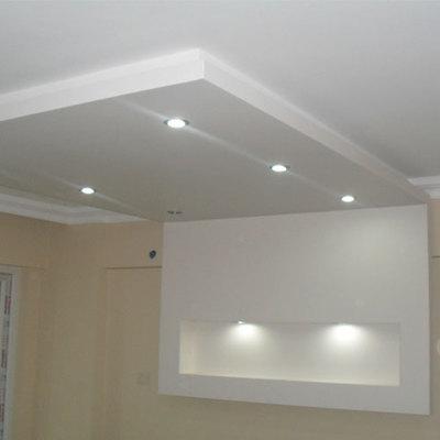 Formas pladur techo-paredes