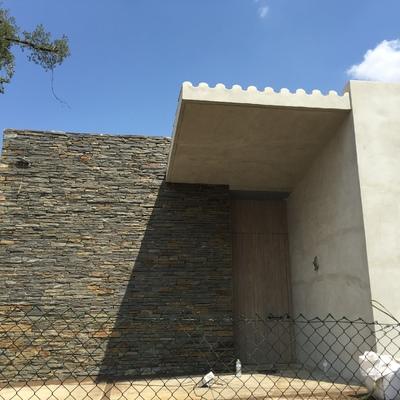 casa obra nueva modernista