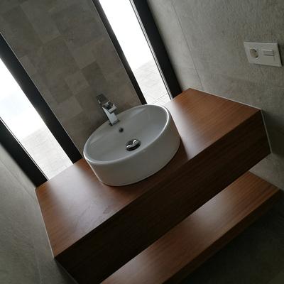 Baño en Guadalmina