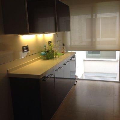 Cocina Instalada en Tarragona