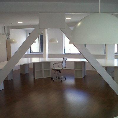 Oficinas Campa badal - Tarragona