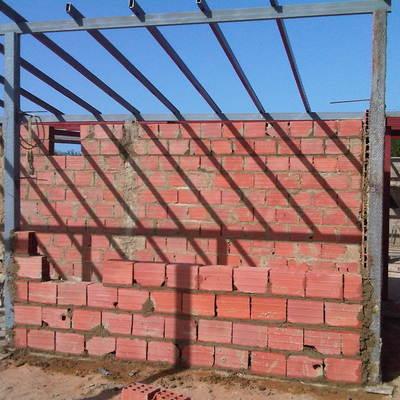 Proyecto y construccion de vivienda.