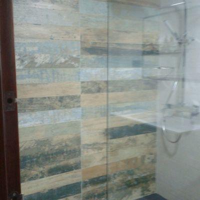 zona plato ducha