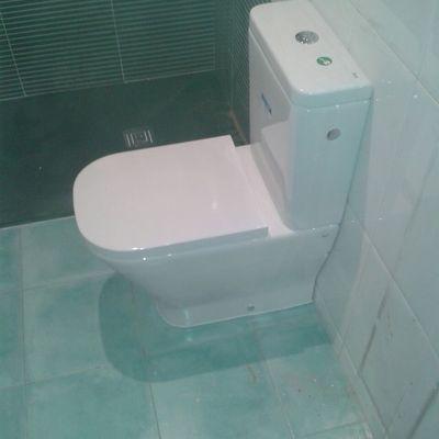 Instalacion de WC