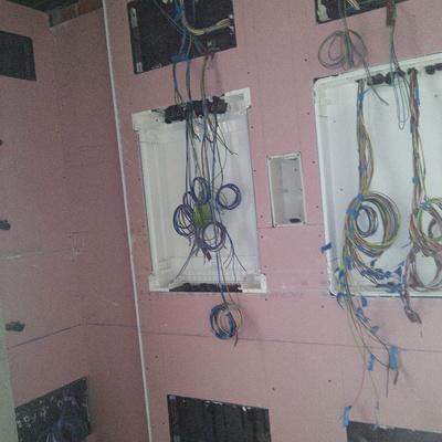 Cuadro electrico vivienda