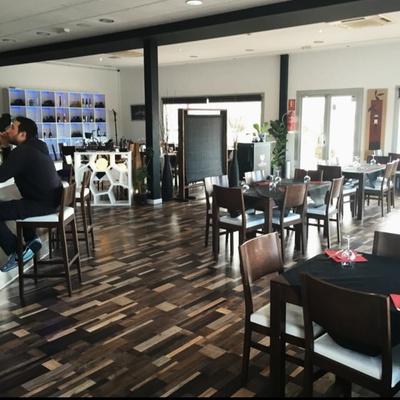 suelos específicos para restaurantes