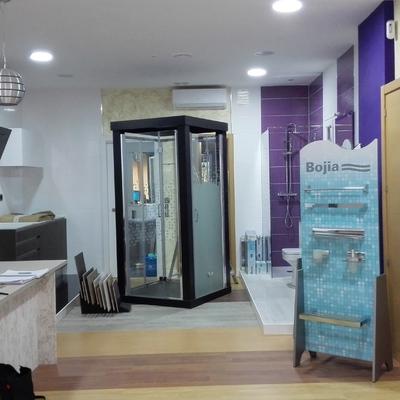 licencia de apertura local para tienda exposicion mobiliario hogar