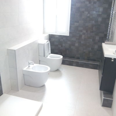 Rehabilitación de vivienda de 140 m2