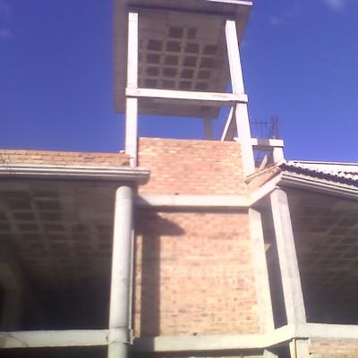 CONSTRUCCION DE ESTRUCTURA