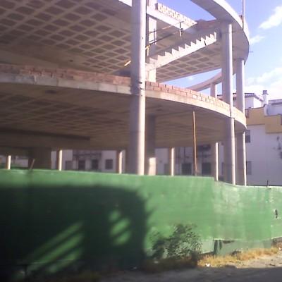 CONSTRUCCION ESTRUCTURA