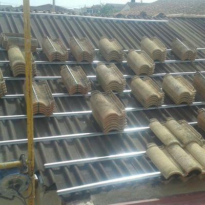 Reformas y rehabilitación  de tejados