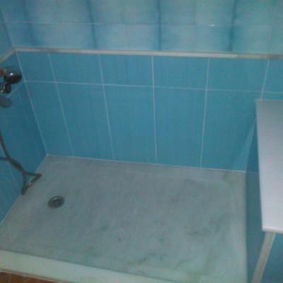 Plato por bañera