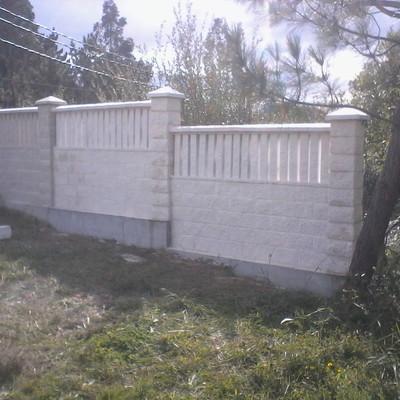 Muro de cierre