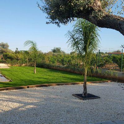 Diseño de Jardin.