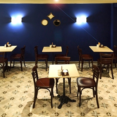 Café Nuasset