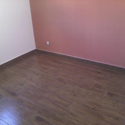 suelo y pintura