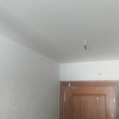 Detalle del falso techo