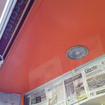 Pintura techo