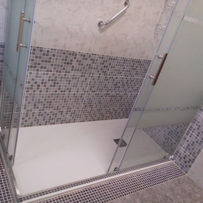 cambio bañera por placa de ducha