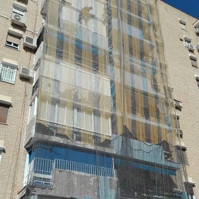 Restauración fachada