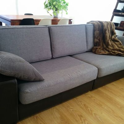 Sofa 3pl.
