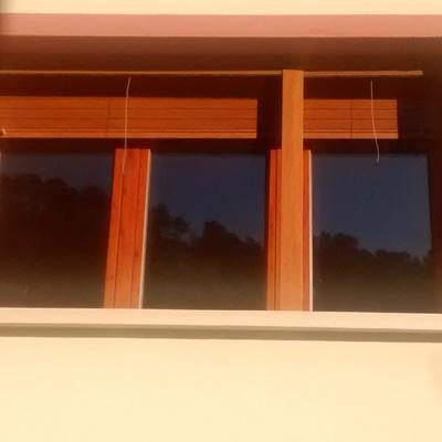 Cerramiento ventana