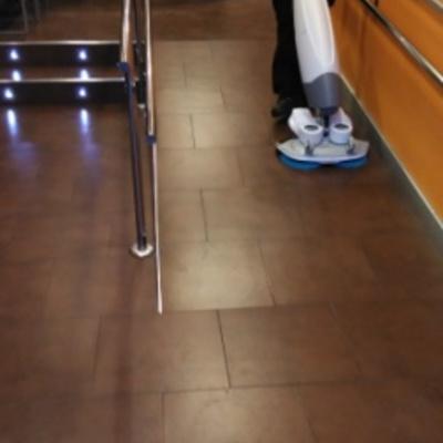 Limpieza he higienizado de suelos
